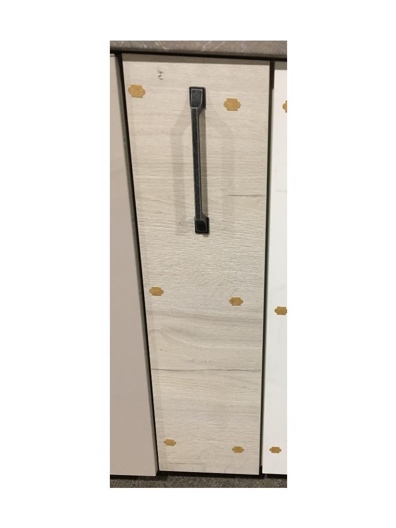 Unterschrank Apothekerschrank Küchenschrank Auszugschrank Nautic Pine